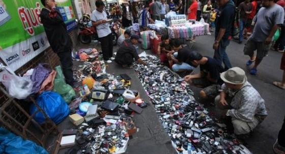 Chợ KlongThom