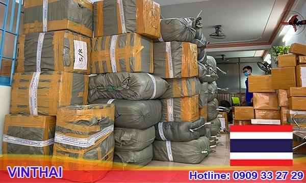 Ship hàng Thái Lan về Việt Nam bằng đường tiểu ngạch an toàn, nhanh chóng