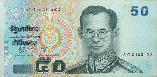 Chuyen tien sang Thai Lan