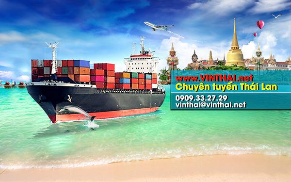 Mua hang Thai Lan