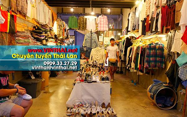 Mua ho hang Thai Lan