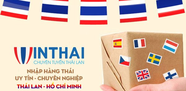 Order hàng Thái Lan