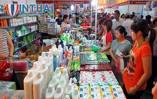Order hàng Thai1i Lan