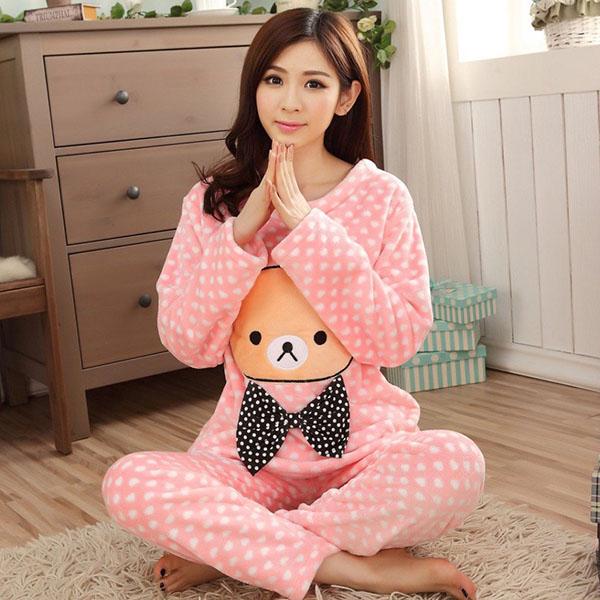 Pyjama Thái Lan