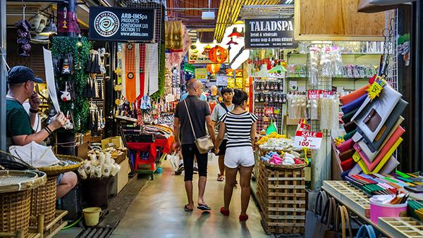 Chợ Chatuchak