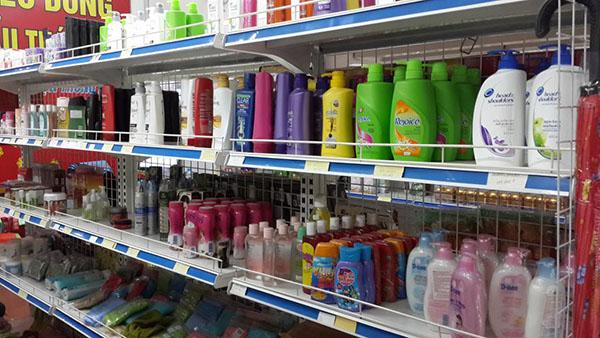 cửa hàng tiêu dùng Thái Lan