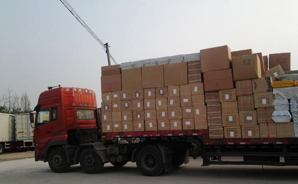 Vận chuyển hàng từ Campuchia về Việt Nam