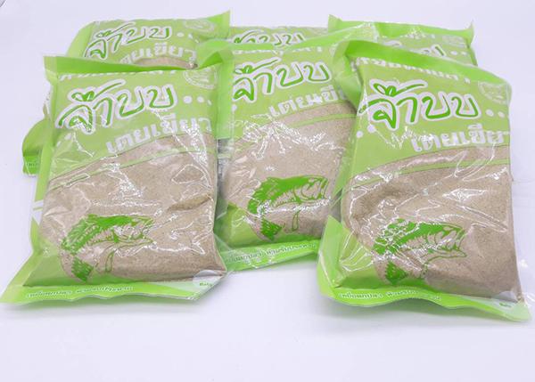 Mồi câu Thái Lan