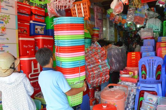 Nhựa Thái Lan
