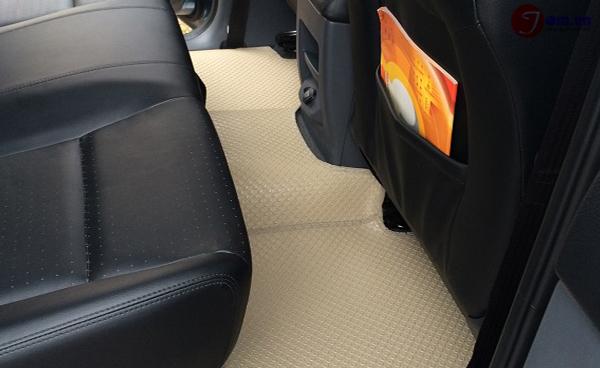Thảm lót sàn ô tô Thái Lan