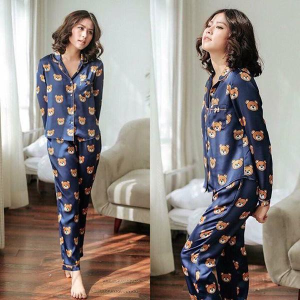 Đồ bộ Thái Lan Pyjama