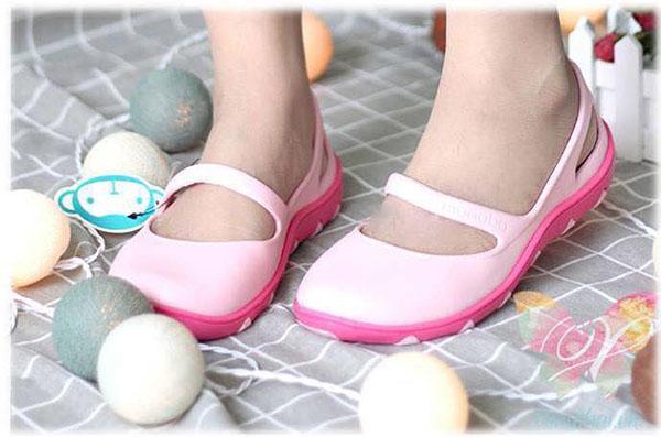 Order giày nhựa Monobo Thái Lan