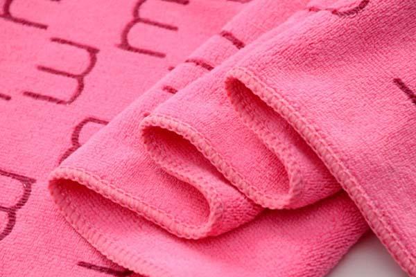 Khăn tắm Thái Lan mềm mịn