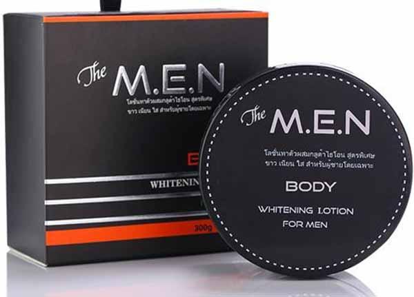Kinh doanh mỹ phẩm the men Thái Lan