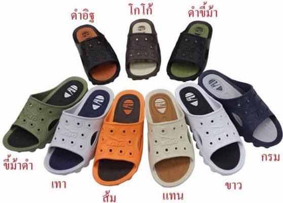 Dép nhựa Thái Lan