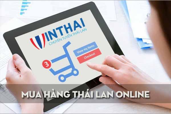 Mua hàng Thái Lan online