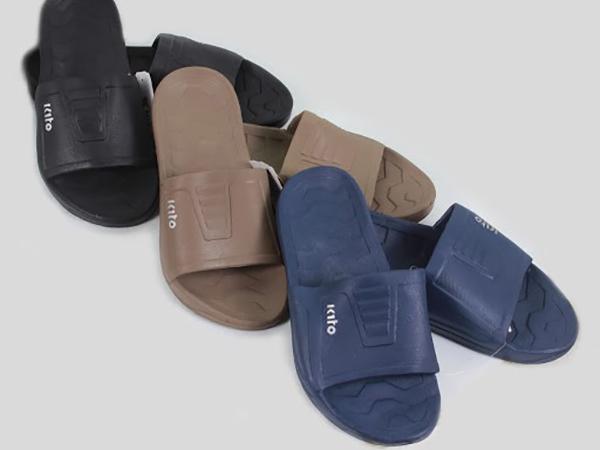 Giày dép nhập khẩu Thái Lan